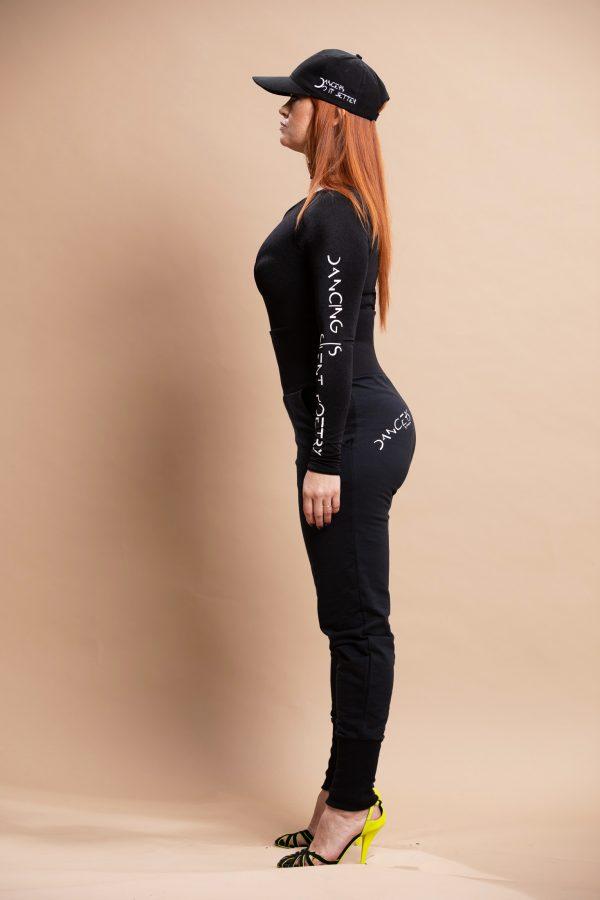 Level up bodysuit, lucky curvy jogger 2