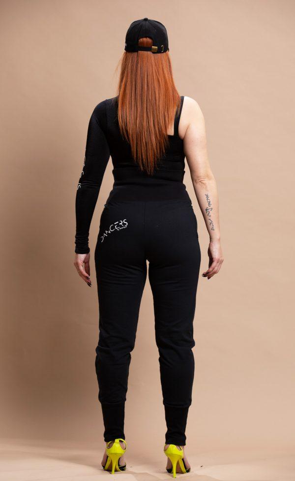 Level up bodysuit, lucky curvy jogger 4
