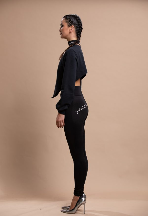 2Andreia sweat shirt, perfect stretch legging 4