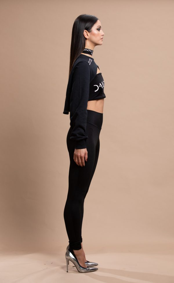 2Fearless sweat, perfect stretch legging, top 3