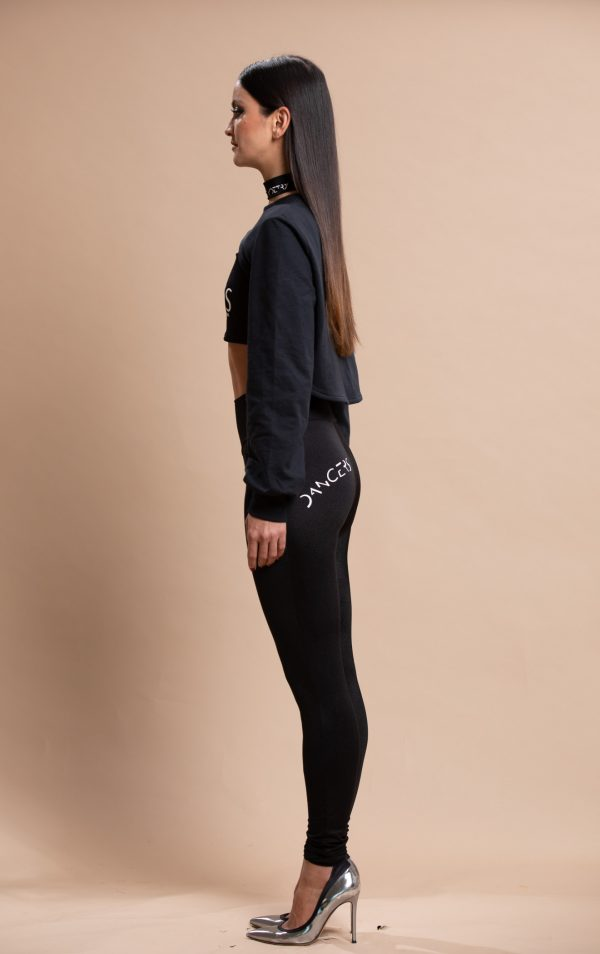 3Fearless sweat, perfect stretch legging, top 5
