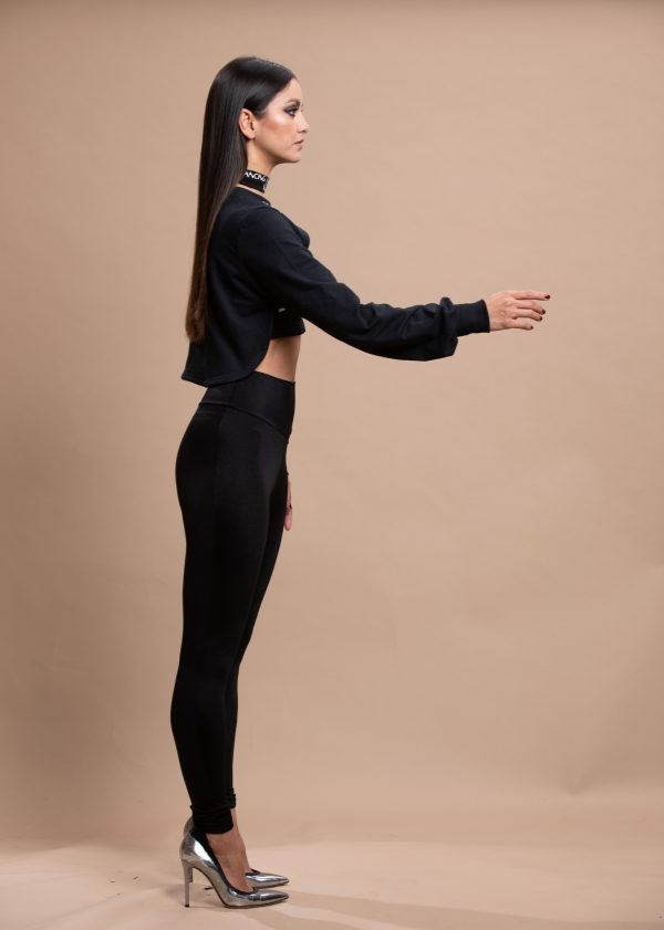 5Fearless sweat, perfect stretch legging, top 2