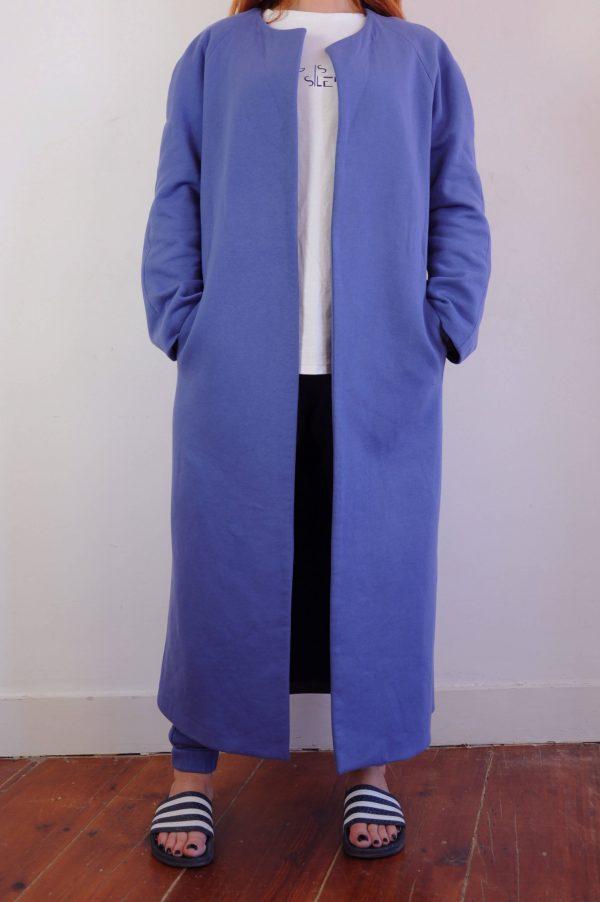 Carina coat site 3