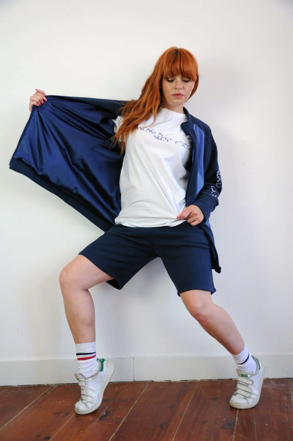 swag short real blue site 5