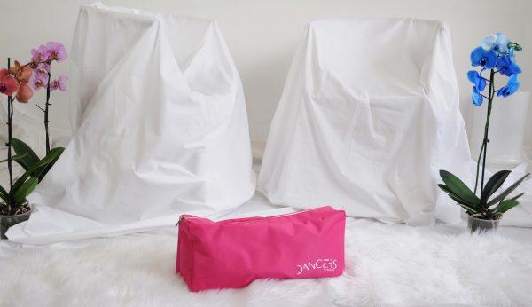 dancers bag pink 2
