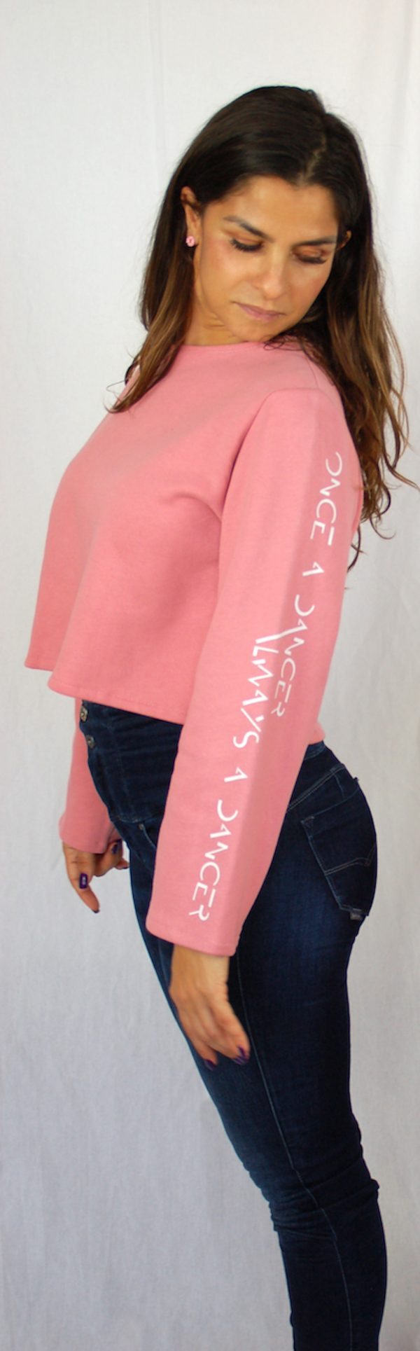 simple sweatshirt sara