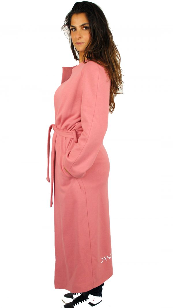 carina pink side